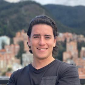 Simón Chamorro